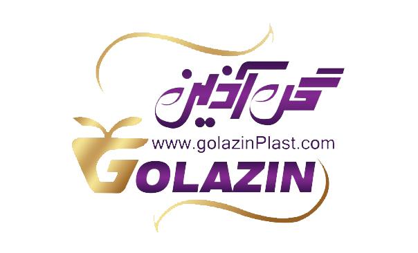 گل آذین Logo